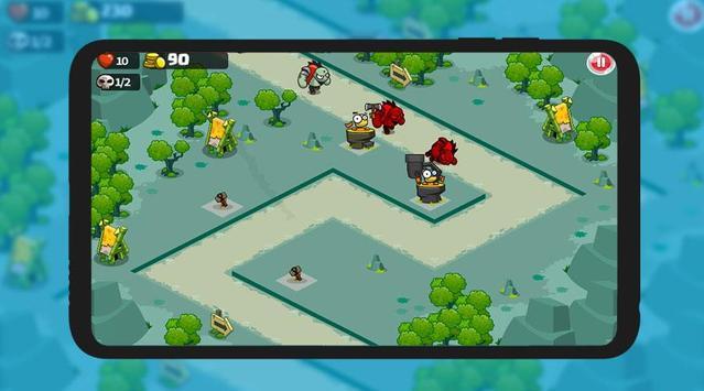Kaleni Savun | İmparator screenshot 1