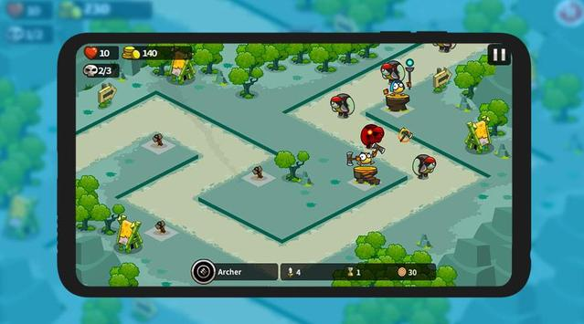 Kaleni Savun | İmparator screenshot 8