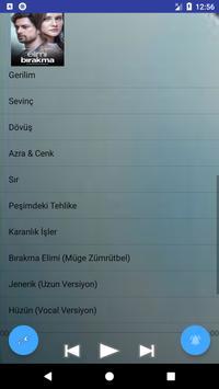 Elimi Bırakma Dizi Müzikleri screenshot 4