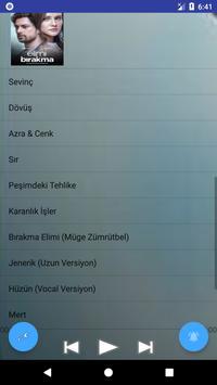Elimi Bırakma Dizi Müzikleri screenshot 1