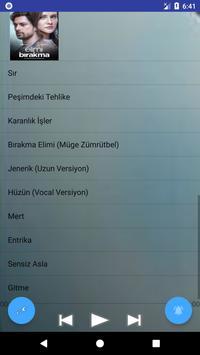 Elimi Bırakma Dizi Müzikleri screenshot 2