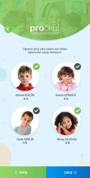 ProOkul Okulöncesi screenshot 2