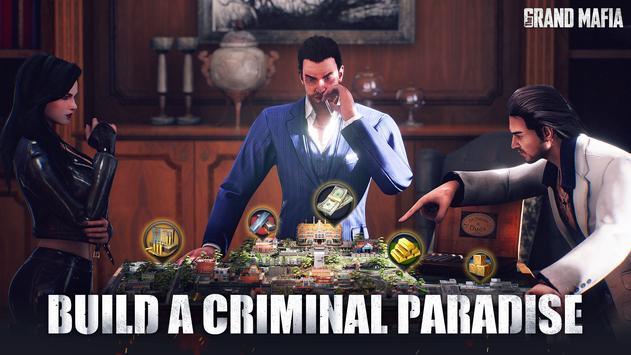 The Grand Mafia स्क्रीनशॉट 14