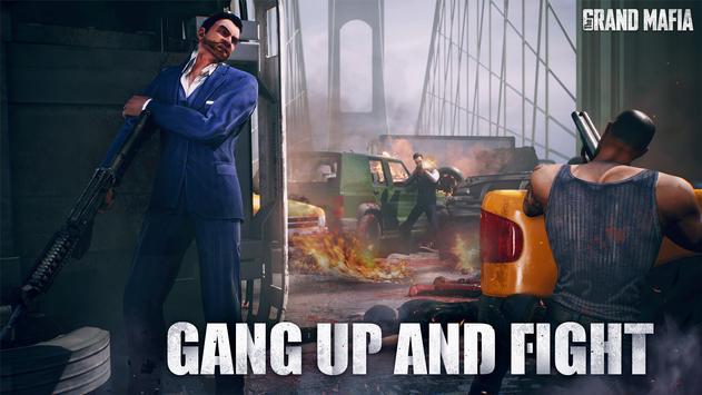 The Grand Mafia स्क्रीनशॉट 11