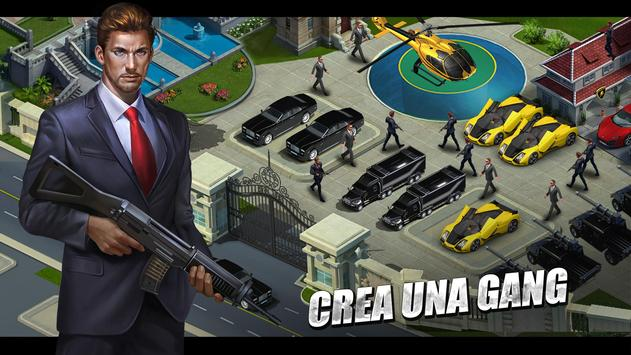 11 Schermata Mafia City