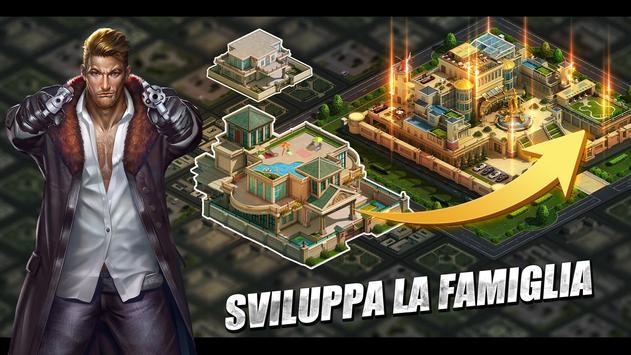 12 Schermata Mafia City