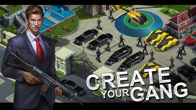 Mafia City screenshot 6