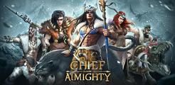 Chief Almighty: First Thunder BC