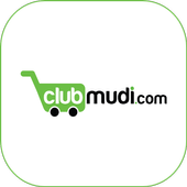 Clubmudi-Online Grocery Shopping App icon