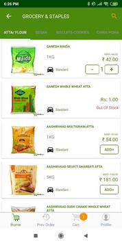 Clubmudi-Online Grocery Shopping App screenshot 2