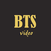 BTS VIDEO icon