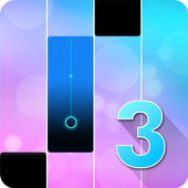 Magic Tiles 3-icoon