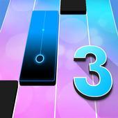 Magic Tiles 3 icono