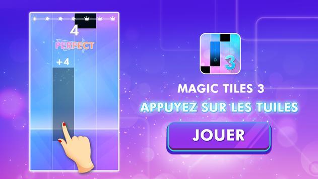 Magic Tiles 3 capture d'écran 14