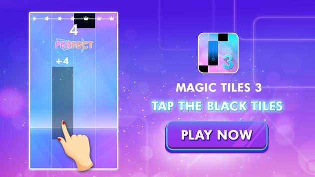 Magic Tiles 3 截图 17