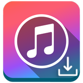 Free Music Download - Unlimited Mp3 Music Offline icon