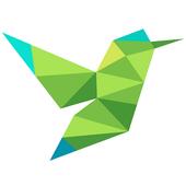 HumBirdVPN-蜂鸟VPN-完全免费的科学上网-翻墙神器 图标