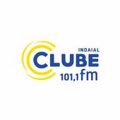 Clube 101,1 FM icon
