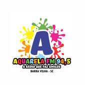 Aquarela FM icon