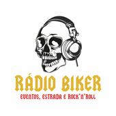 Rádio Biker icon