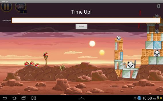Child Device Timer / Monitor screenshot 1