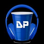 DpartyApp icon