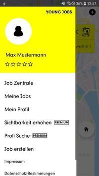YoungJobs Hamburg screenshot 2