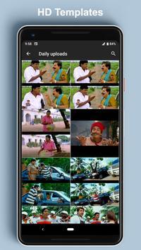 Meme Creator & Templates | Tamil screenshot 1