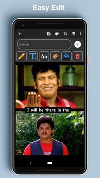 Meme Creator & Templates | Tamil screenshot 4