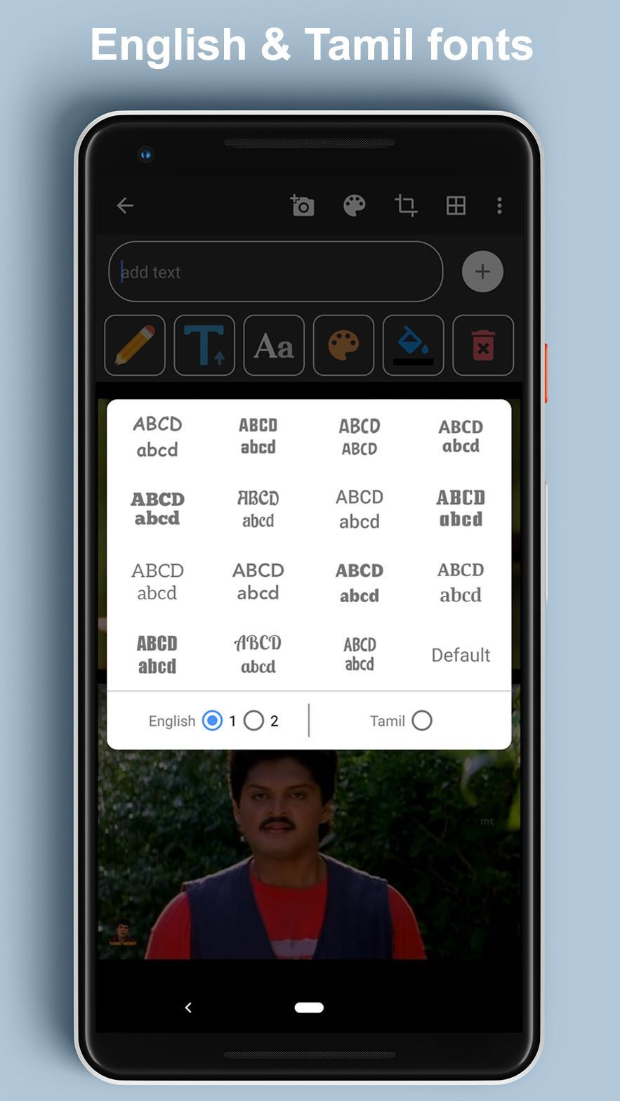 Meme Creator & Templates | Tamil for Android - APK Download