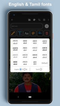 Meme Creator & Templates | Tamil screenshot 6