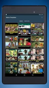 Meme Creator & Templates | Tamil screenshot 8