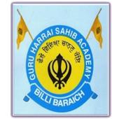 Guru HarRai Sahib Teacher app icon