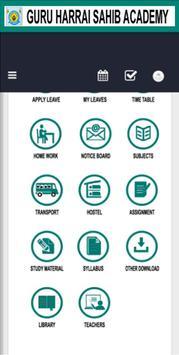 Guru HarRai Sahib Teacher app screenshot 3