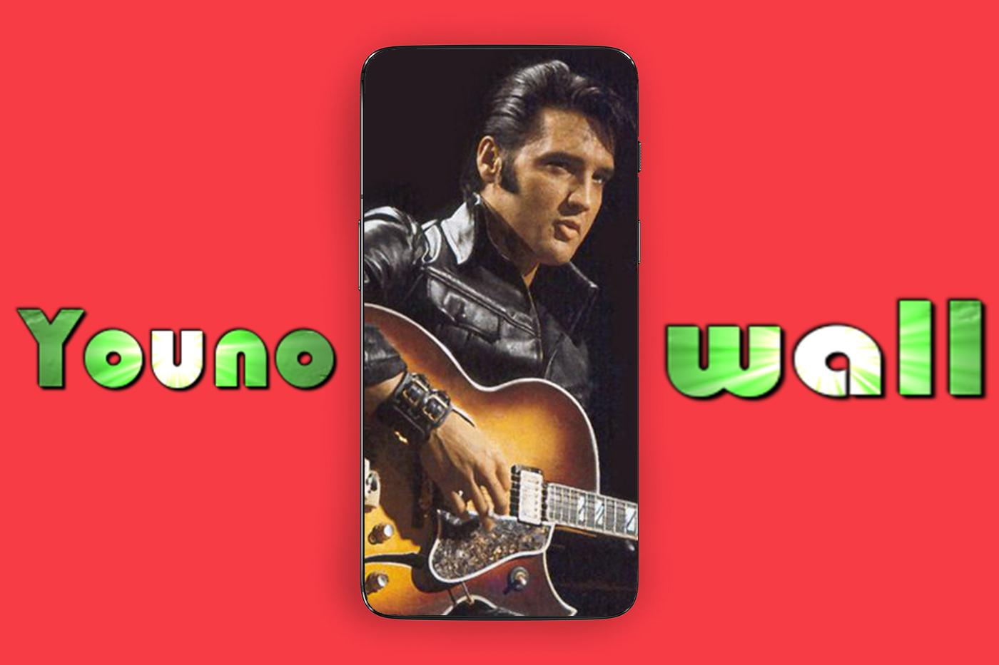Elvis Presley Wallpapers Fans For Android Apk Download