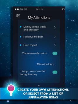 Affirmation Reminder screenshot 5