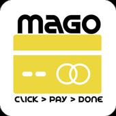 Mago Shoppe icon
