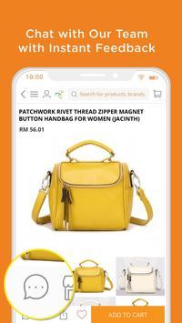 idrop marketing screenshot 2