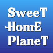 Sweet Home Planet icon