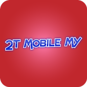 2T Mobile MY icon
