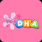 ToyDHA2u icon