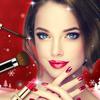 Face Makeup Camera & Beauty Photo Makeup Editor-icoon