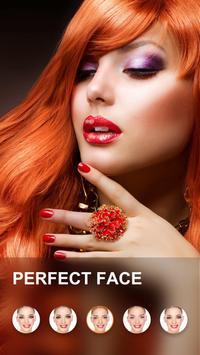 Face Makeup Camera & Beauty Photo Makeup Editor screenshot 11