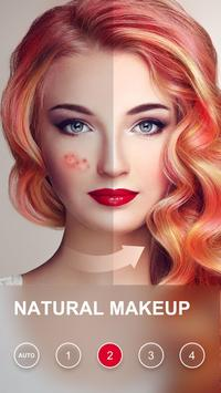 Face Makeup Camera & Beauty Photo Makeup Editor screenshot 5