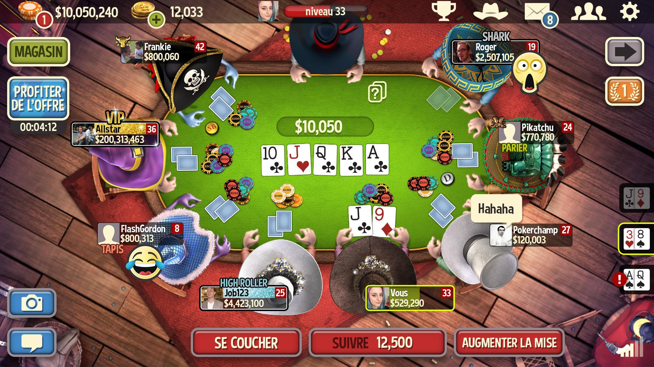 Beste Online Pokerschule