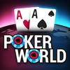 撲克世界 - 離線單機撲克 圖標