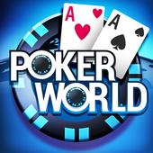 Poker World иконка