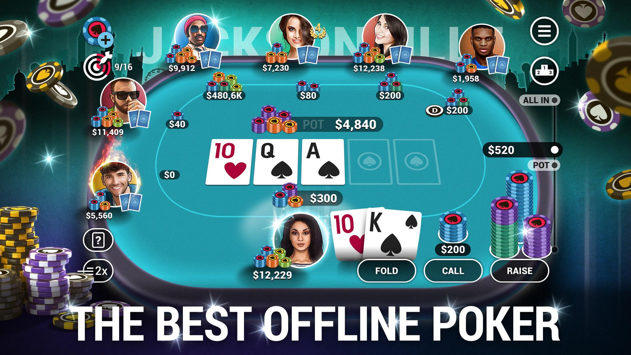 Poker World For Android Apk Download