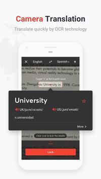 U-Dictionary स्क्रीनशॉट 3