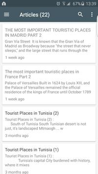 Your Free Tourism Guide screenshot 1